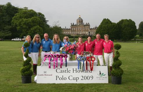 Castle Howard Polo Cup